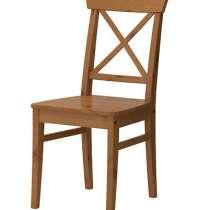 Деревянный стул Скандик для дома и кафе, в Санкт-Петербурге