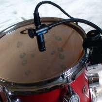 Микрофон инструментальный Shure Beta 98D/S, в г.Санкт-Петербург