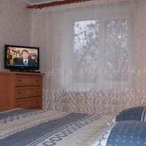 Сдам посуточно 2-комнатную квартиру, в Калининграде