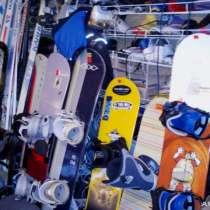 Горные лыжи сноуборды роликовые коньки, в Санкт-Петербурге