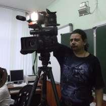 Видеограф на свадьбу, профессионально и недорого, в Нижнем Новгороде