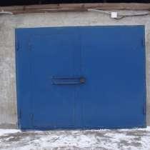 Продажа гаража, в г.Братск