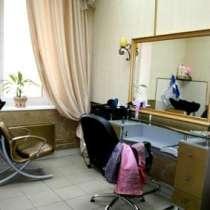 Сдается в аренду кресло парикмахера, в г.Москва