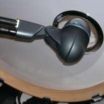 Микрофон Shure Beta 52A, в Санкт-Петербурге