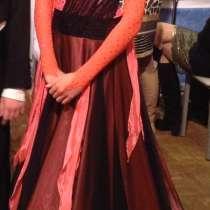 Платье стандарт для спортивно-бальных танцев, в Краснодаре