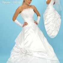 Продаются свадебные платья. Новые. Распродажа, в Таганроге