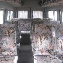 заказ микроавтобуса, в Новосибирске