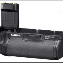 Рукоятка для фотоаппарата CANON 6D, в Омске