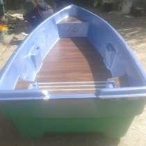 Продам палубную лодку из стеклопластика, в Челябинске