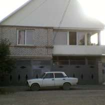 2 дома на одном участке, сад, гараж, 2 двора, в Пятигорске