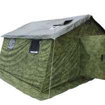 Армейская палатка 5М2 (двухслойная), в Казани