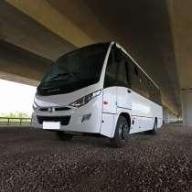 Малый городской автобус BRAVIS 50+1 мест 2016 г. в, в Казани
