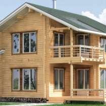 Строительство домов, дач, бань, гаражей, кровли, заборы , в Новосибирске
