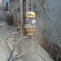 Бурение и ремонт скважин малогабаритной установкой, в Екатеринбурге