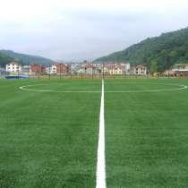 Искусственная трава для спортивных и детских площадок, в Екатеринбурге