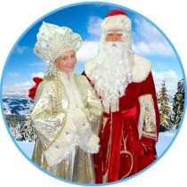 Вызов Деда Мороза и Снегурочки на дом!, в Самаре