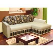 Угловой диван, в г.Раменское