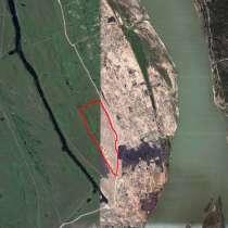 Участок 17,3 Га (1730 соток) пос. Рыбачий Новосибирск, в Новосибирске