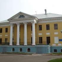 Ярославский филиал Финансового университета при Правительств, в г.Ярославль