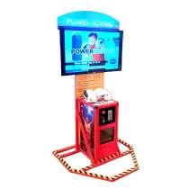 Бокс развлекательный автомат, видеосимулятор, тренажёр, в Москве