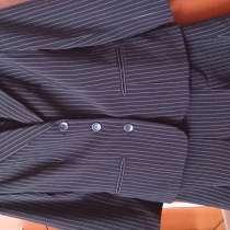 Школьный костюм с юбкой 42р., в Долгопрудном