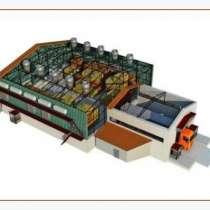 Строительство и отделка торговых и офисных зданиий, в Самаре