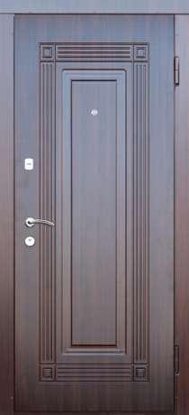 Двери входные металлические, в г.Луганск