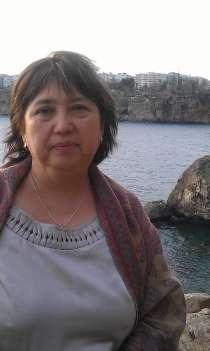 Altyna, 54 года, хочет познакомиться, в Санкт-Петербурге