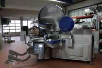 Вакуумный куттер CFS CMV 200, б. у, в Москве