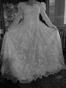 Продаётся свадебное платье, в Пятигорске