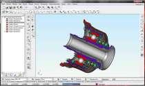 Программы САПР: ADEM, SolidWorks и другие, сопутствующее ПО, в Краснодаре