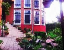 Экологичный дом с элементами дворцового стиля, в г.Симферополь