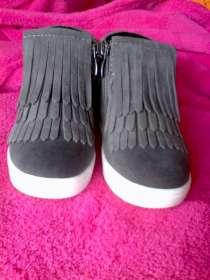 Стильные ботиночки унисекс, в Волгограде