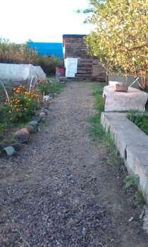 Дача 8 соток с домиком, садом, электричество подключено, в Красноярске