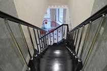 Лестницы на металлокаркасе, в Липецке