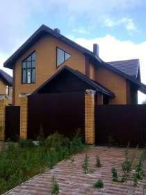 Продается 2-х этажный дом в г. Яхрома ул. Перемиловская, в г.Яхрома