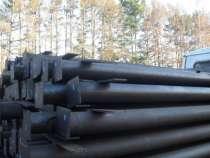 Предлагаем металлические столбы для забора, в Костроме