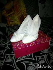Свадебные туфли, в Новосибирске