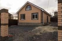 Продажа дома 85 м2 с участком 3.5 сот, ул. Обсерваторная, в Ростове-на-Дону