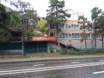 Отель на чёрном море, в Краснодаре
