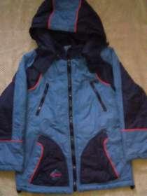 Продам детскую куртку для мальчика б/у, в Екатеринбурге