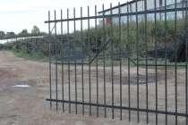 Секции заборные, в Красноярске