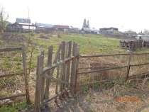 Продам земельный участок в Кировском, в Кемерове