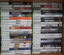 Продам или обменяю Лицензионные игры для Xbox 360, в Пензе
