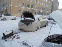 Быстрый отогрев и запуск авто. 1000 рублей, в Владивостоке