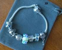 Пандора Pandora браслеты с шармами, в г.Северодонецк