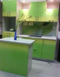 Кухня с разделительной тумбой. Распродажа!, в Владивостоке