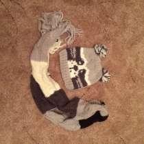 Шапка и шарф, в Ставрополе