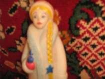новогодняя  снегурочка, в г.Кривой Рог