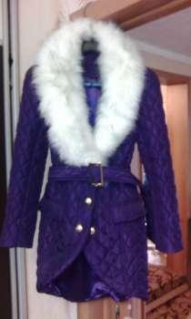 """Куртка-пальто """"под Шанель"""", в Миассе"""